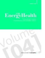 Energy for Health nr 4 (ENG)