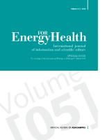 Energy for Health nr 5 (ENG)