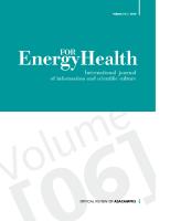 Energy for Health nr 6 (ENG)