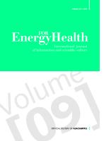 Energy for Health nr 9 (ENG)
