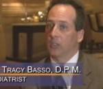 Dr. Tracy Basso DPM - Podiatra