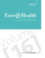 Energy for Health nr 16 (ENG)