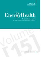 Energy for Health nr 15 (ENG)