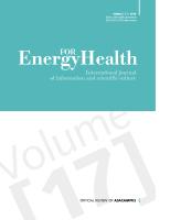 Energy for Health nr 17 (ENG)