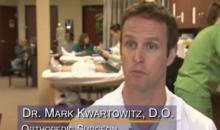 Dr. Mark Kwartowitz – Chirurg Ortopeda