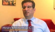 Dr. Henry Madalian - Chiropraktyk