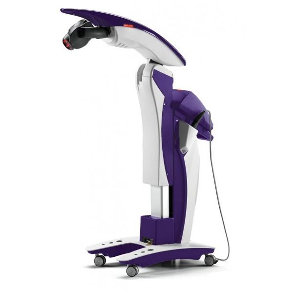 Laser wysokoenergetyczny – Terapia MLS aparat M6