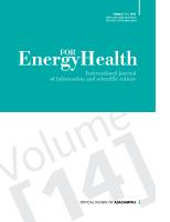 Energy for Health nr14 (ENG)