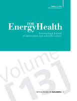 Energy for Health nr13 (ENG)